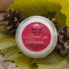 Бальзам для губ Моной де Таити с нежным цветочным ароматом