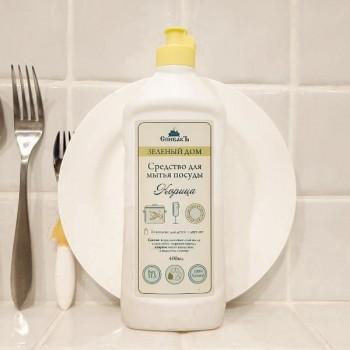 Средство для мытья посуды Корица