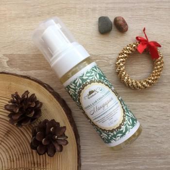 Пенка для умывания Мандарин для комбинированной и жирной кожи