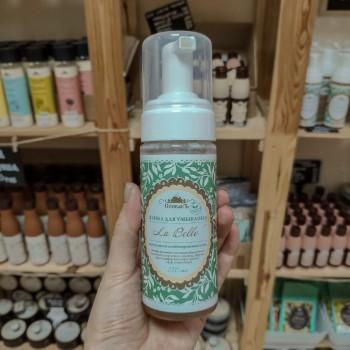 Пенка для умывания Fleur D'Or для нормальной и комбинированной кожи