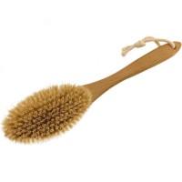 Щетка для сухого массажа MAX (кактус) жёсткая
